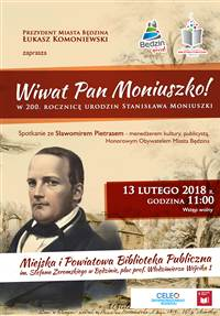 Wiwat Pan Moniuszko